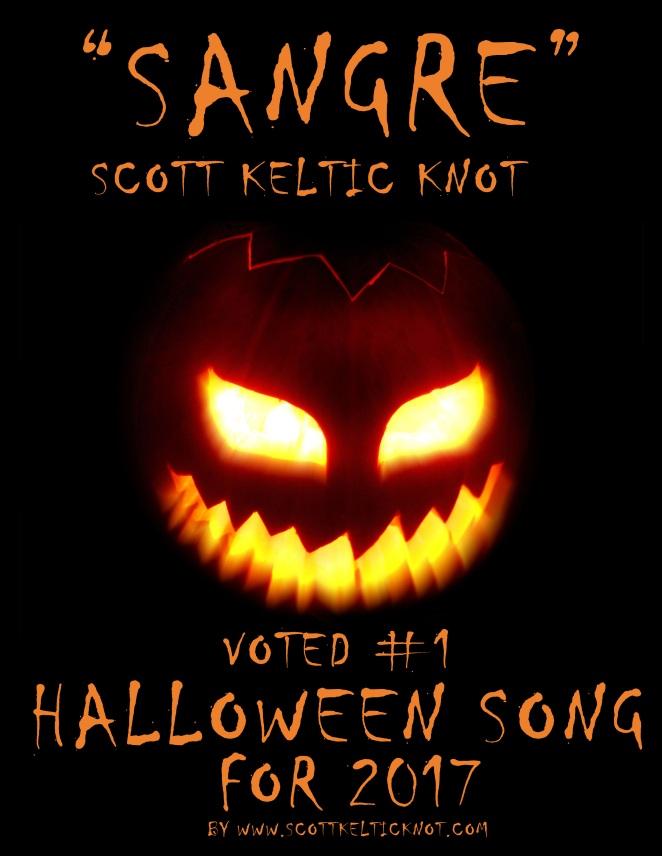 HalloweenSangre